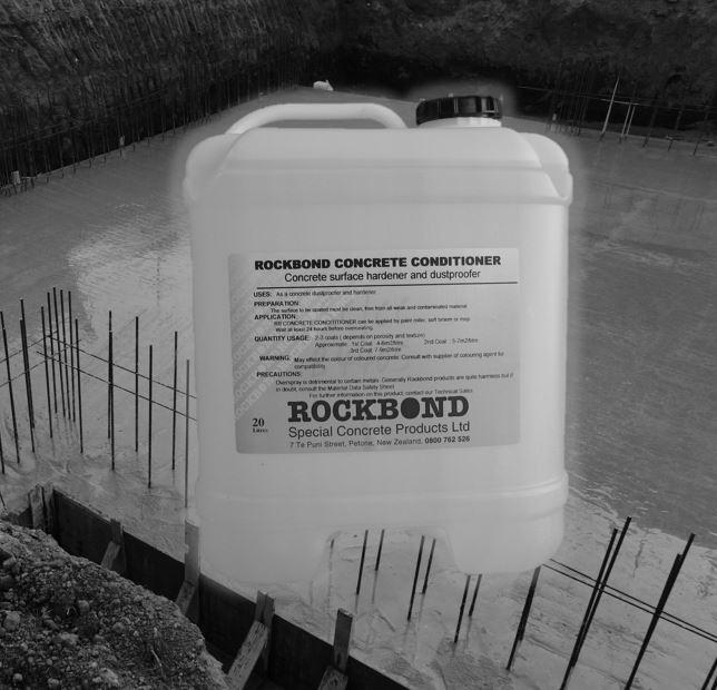 RB 7.19 Concrete Conditioner