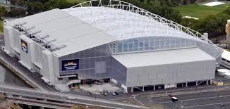 Dunedin Stadium, Dunedin NZ