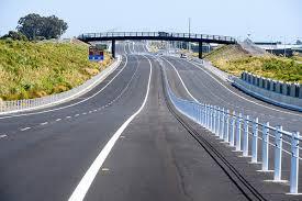 M2PP Expressway, Kapiti NZ