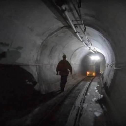 Mercury Energy Tunnel, Auckland NZ
